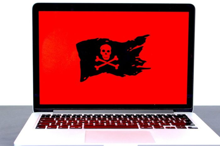 Zavirovaný notebook potřebuje antivirové programy.