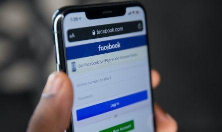 Facebook patří k jedné z nejrozšířenějších sociálních sítí.
