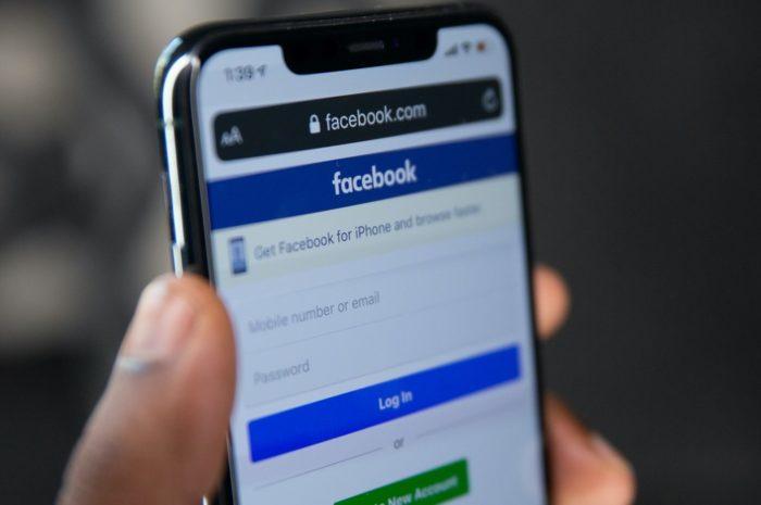 Facebook – Musíte chránit své soukromí