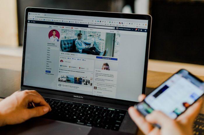 Falešný přítel na Facebooku může získat Vaše peníze