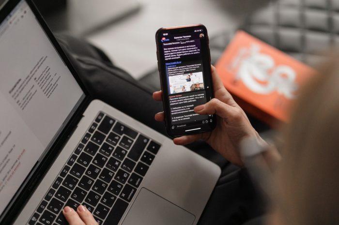 Finanční podvody na internetu – Na co si dát pozor