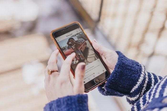 Instagram je zranitelný – Víte, jak ho zabezpečit?