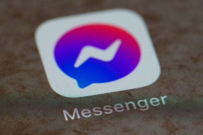 Messenger a jeho bezpečnost – Nenechte si ji prolomit