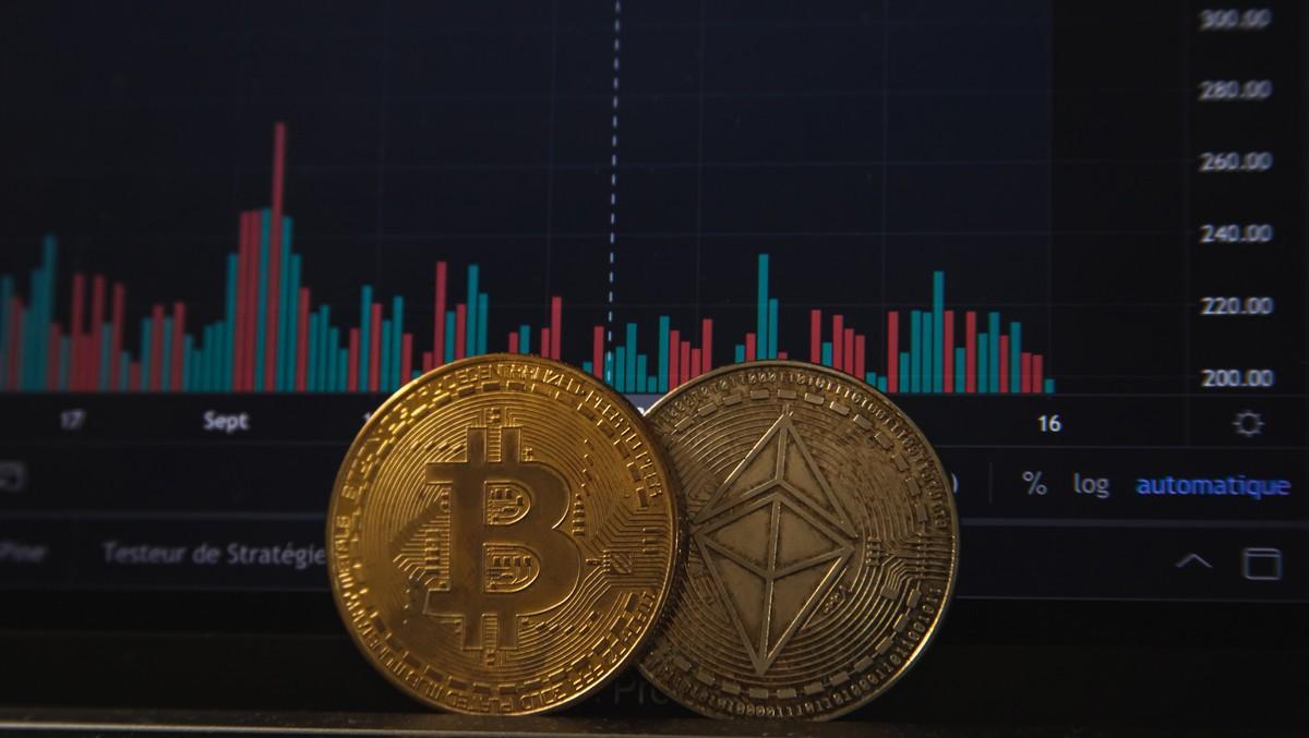 Bitcoin rozhodně nepatří mezi podvodné kryptoměny.