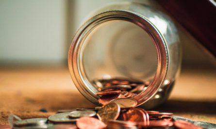 Peníze, které jsou chráněny prostřednictvím pojištění vkladů.