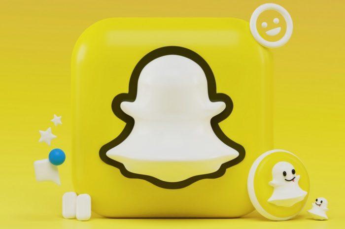 Snapchat a nebezpečný trend úpravy zevnějšku